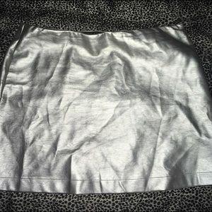 Y2K Cyber Babe Skirt